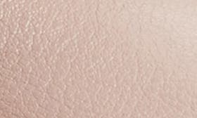 Blush Leather swatch image selected