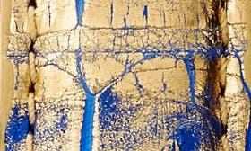 Blue Gold Metallic swatch image