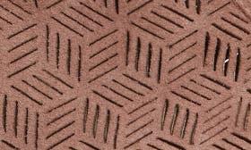 Blush Nubuck Leather swatch image selected