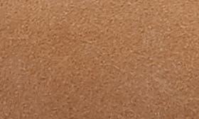 Golden Caramel Suede swatch image