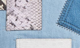 Denim Multi swatch image