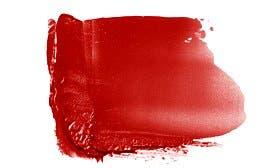 No. 105 Poppy Red swatch image