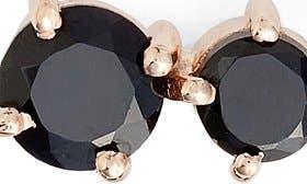 Black / Rose Gold swatch image