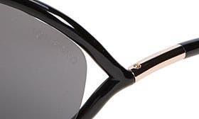 Shiny Black/ Grey Polarized swatch image