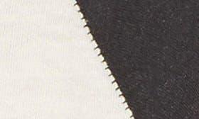 Ivory/ Jet Black swatch image