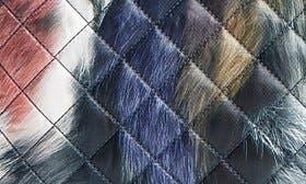 Fur Print swatch image