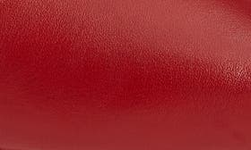 Le Rouge Leather swatch image