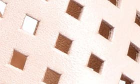 Pink Full Grain Leather swatch image selected