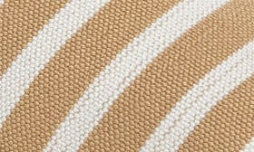 Sand Stripe Fabric swatch image
