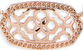 Rose Gold Filigree swatch image selected