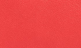 Fire Engine/ Silver Hrdwr swatch image