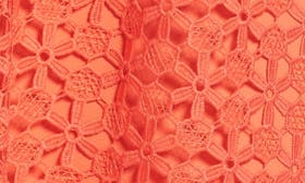 Coral Hot swatch image