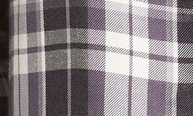 Grey/ Black Plaid swatch image selected