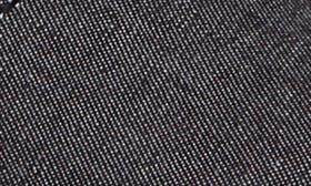 Mono Chambray Black/ Black swatch image