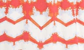 Multi Tie Dye Stripe swatch image