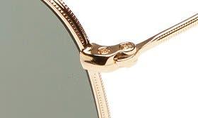 Metal Gold/ Green swatch image