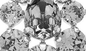 Black Diamond/ Silver swatch image
