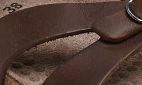 Dark Brown Scratch swatch image