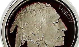 Buffalo Nickel swatch image