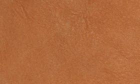 Caramel Leather swatch image