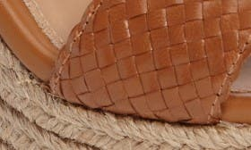Brown Leather swatch image selected