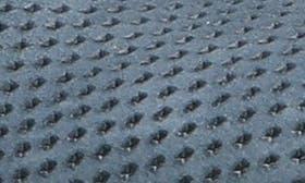 Lady Blue Nubuck Leather swatch image