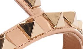 Camel Rose Leather swatch image