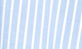Light Blue/ White Stripe swatch image