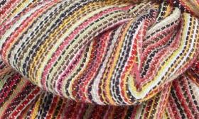 Bright Multi Stripe Fabric swatch image
