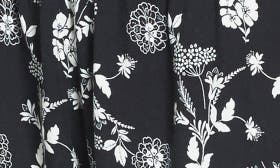 Black White Print swatch image