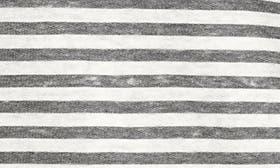 Navy India Ink Sara Stripe swatch image