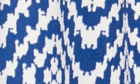 Navy Tapestry swatch image