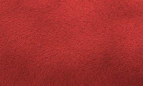 Dark Red Suede swatch image