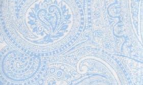 Blue Paisley swatch image