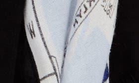 Arabesque Blue swatch image