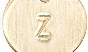 Gold Fill Garnet Z swatch image