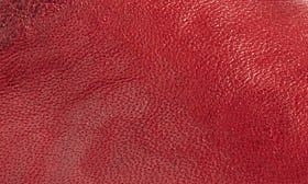 Burnt Red Leather swatch image