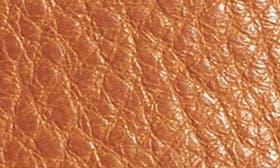 Cognac Multi Leather swatch image