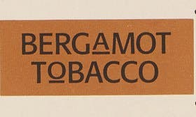 Bergamot Tobacco swatch image