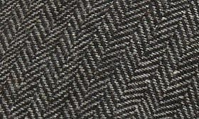 Grey/ Black Herringbone swatch image