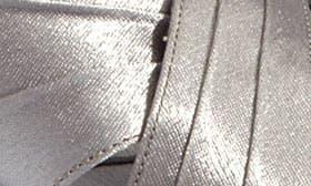 Royal Silver Satin swatch image