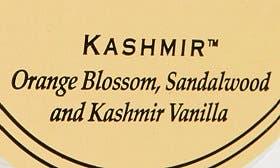 Kashmir swatch image