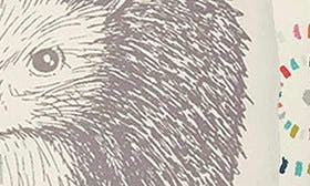 Hedgehog swatch image
