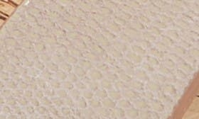 Nude Pink Suede swatch image