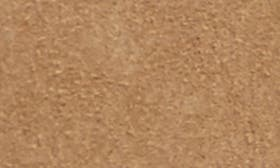 Natural Suede swatch image