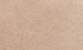 Summer Beige Brushed Suede swatch image