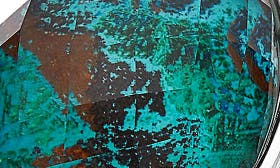 Chrysocolla swatch image