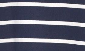 Navy/ White swatch image