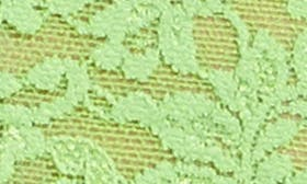 Kiwi Green swatch image