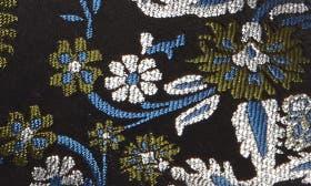 Blue Multi Fabric swatch image